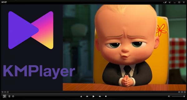 Обзор программы KMplayer русская версия