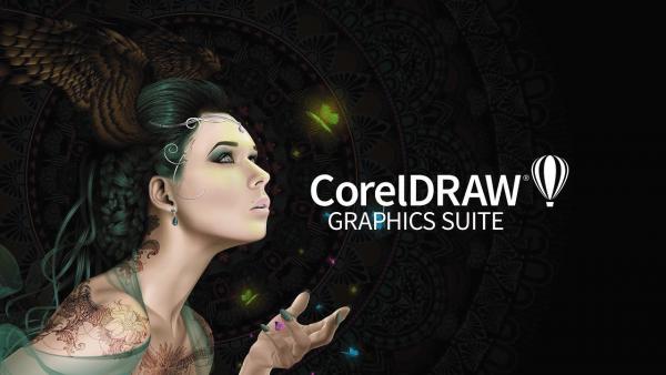 CorelDRAW русская версия программы