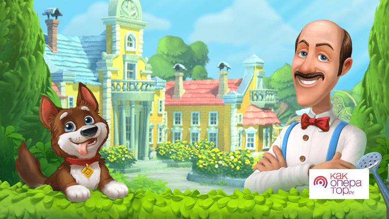 Playrix: «Суммарный DAU у Gardenscapes — больше 3,5 млн» | App2top