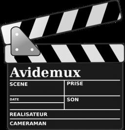 Avidemux скачать бесплатно на русском языке