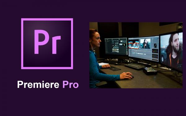 Обзор программы Adobe Premiere Pro на русском языке