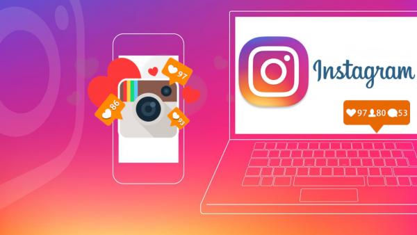 Обзор программы Instagram на компьютер