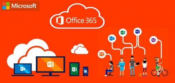 Обзор программы Microsoft Office 365 для дома