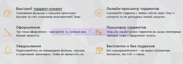 Zona скачать бесплатно русская версия