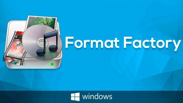 Обзор программы Format Factory на русском языке